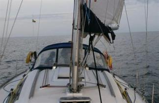 South West 3 'Peaks' Yacht Race