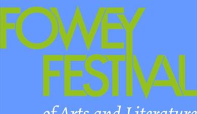 The Fowey Festival of Arts and Literature