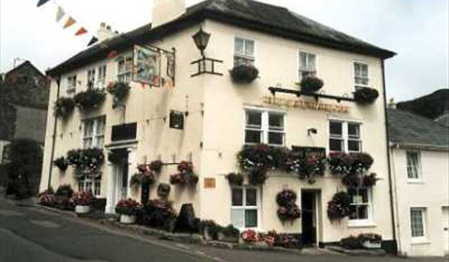 Safe Harbour Inn