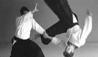 A Weekend of Aikido