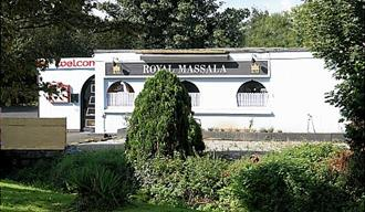 Royal Masala